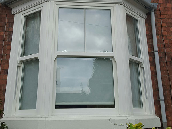 Sash Windows Oxford installed by Isis Windows