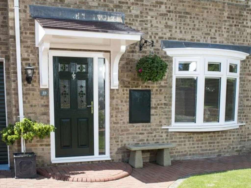 Replacement Composite Doors Oxfordshire & Gloucestershire | Isis Windows