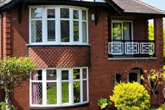 New Aluminium Window Installation in Oxfordshire by Isis Windows