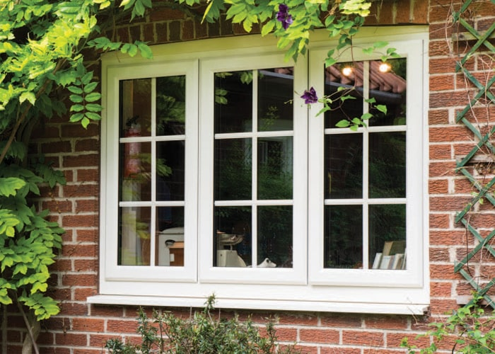 Adding Character To Your Home With New Windows & Doors Banner